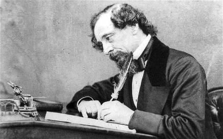 dickenswriting